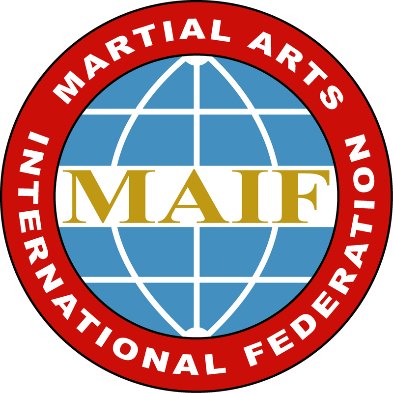 Martial Arts International Federation