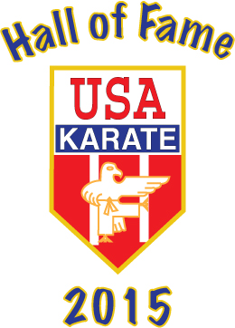 USA Karate HOF